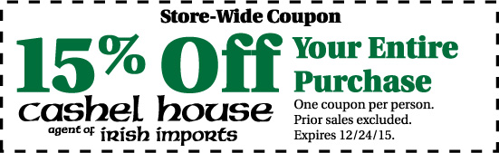 Bonnet house coupons